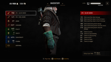 Drowner Gloves and Boots