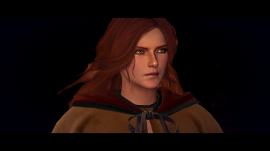 Version A with Triss (G)Lorified - Wardrobe