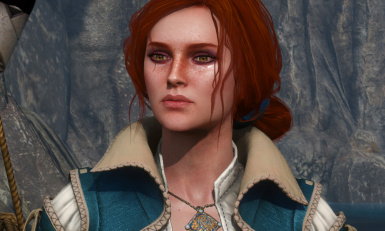 Legacy Triss makeover