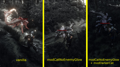 Toggle-able Cat Potion - No Enemy Glow