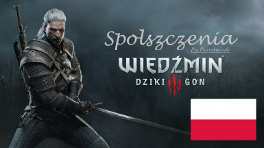 White Wolf Scavenger Hunt - Polish Translation