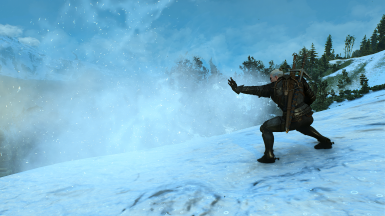 Cold Breath of Aard