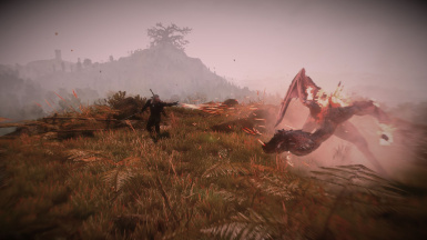 Beat the Wild Hunt V.2.0 Reborn available