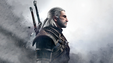 The Witcher 3 - Redux