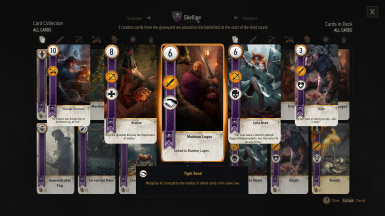 Skellige Deck Preview (2/2)