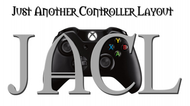 JACL - Just Another Controller Layout
