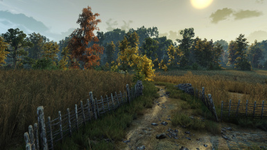 Picture that uses the old version of the lighting mod.