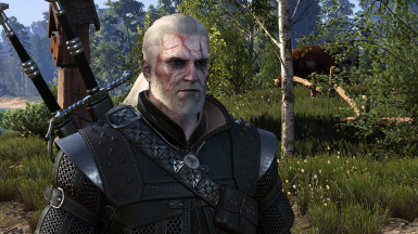 New Toxic 'Black Eyes' for Modular Eyes Mod
