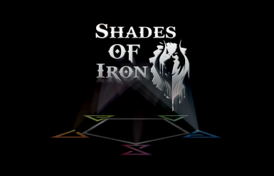 SHADES OF IRON - Content Pack