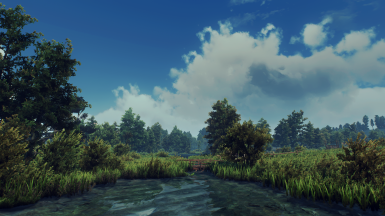 Naruto Reshade For Witcher 2 Lighting Mod
