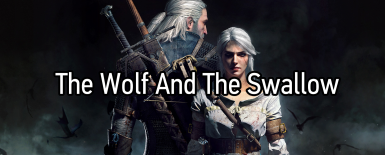 The Wolf And The Swallow