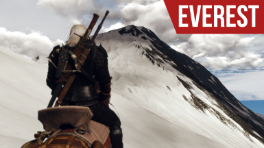 Everest (Lore-Friendly)