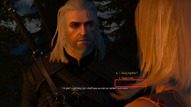 Bug - dialogue option not available during Funeral