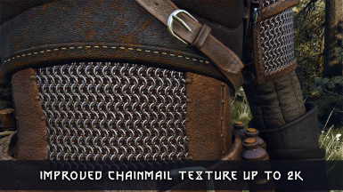 2K chainmail