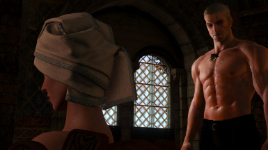 witcher3 reduced body scars v2 chest and stomach view1