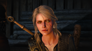 Lore Friendly Ciri