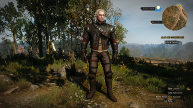 Mastercrafted Wolf armor