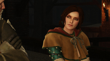 Lore Triss