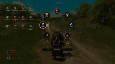 Friendly HUD support