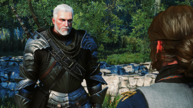 Full Metal Witcher