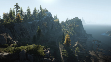 Autumn Green Skellige