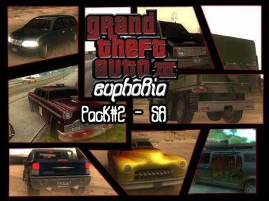 HD GTA Pack#2 - GTA SA