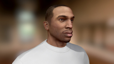 High Definition Carl Johnson