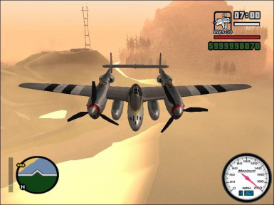 p38 lightning at grand theft auto san andreas nexus mods and