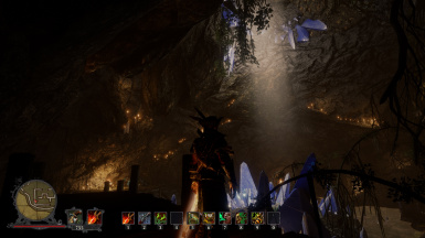 Risen 3 Real Enhanced Edition Mod